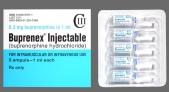 Buprenex Detox