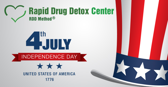 Rapid Drug 4th of July 2015