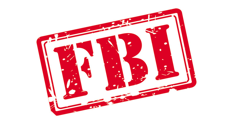 FBI Drugs Do Not Discriminate